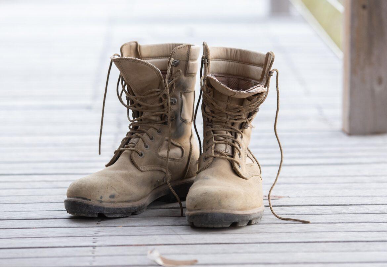jenis sepatu safety