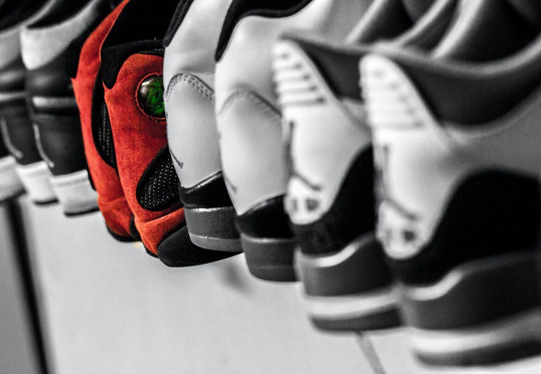sepatu untuk pria